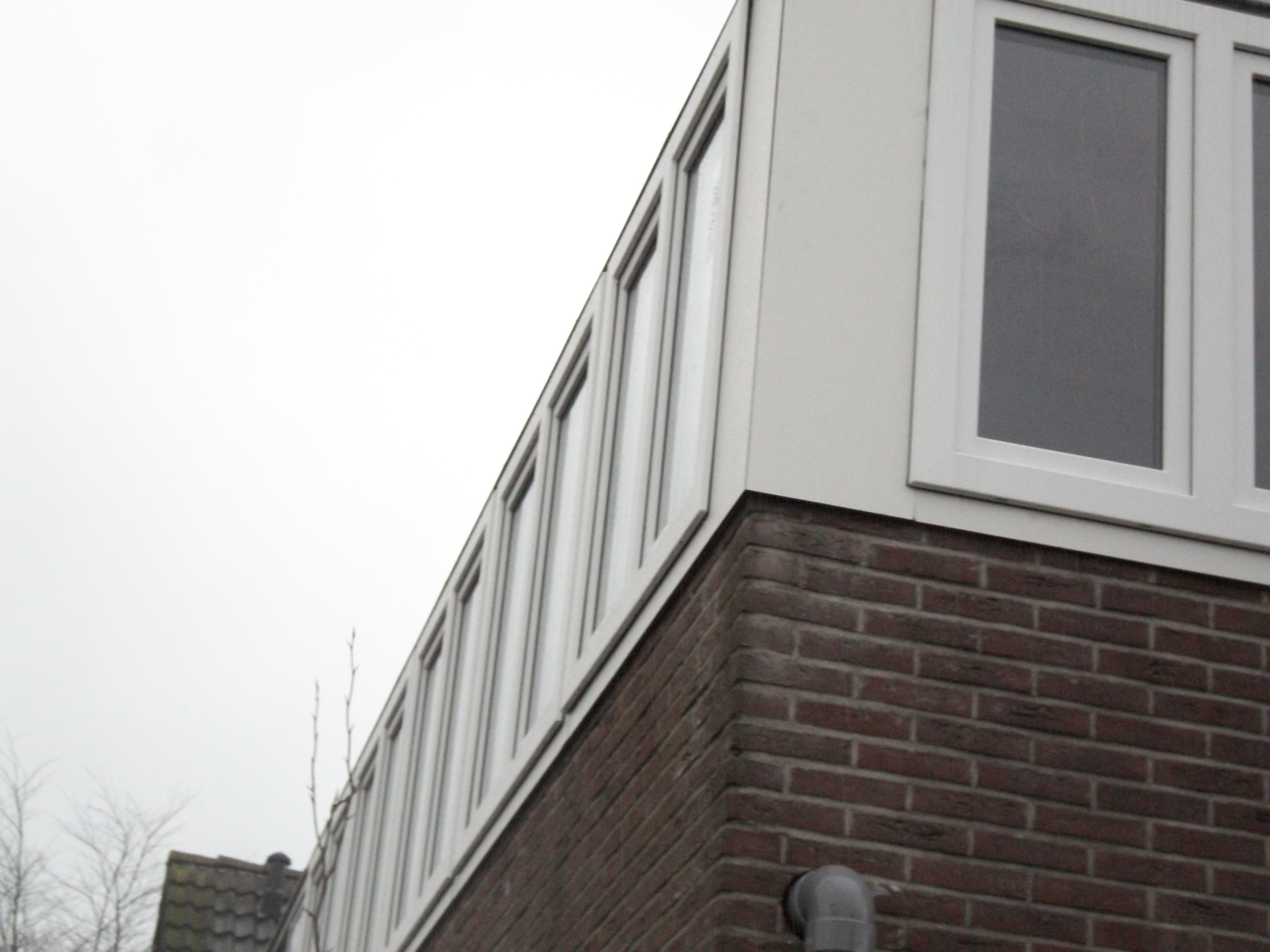 bouw en verbouw R&D bouw Lage Zwaluwe