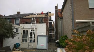 bouwbedrijf Lage Zwaluwe