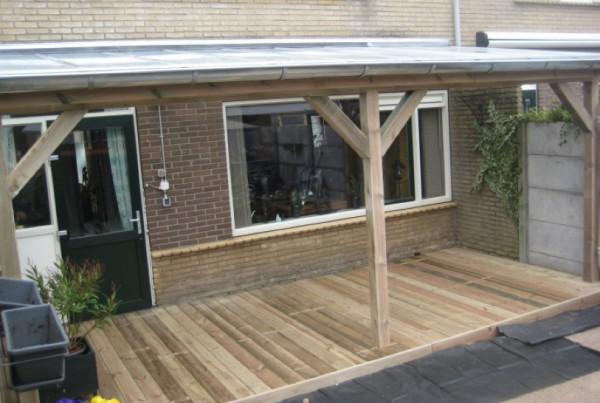 bouwen Lage Zwaluwe