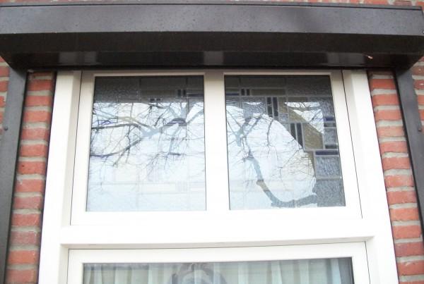 raam zetten R&D Bouw